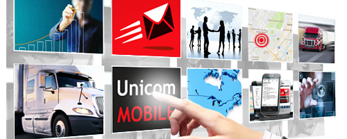 Unicom Mobile avantages